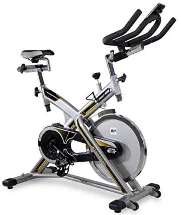 heimtrainer fahrrad bh fitness mkt jet bike pro h9162rf. Black Bedroom Furniture Sets. Home Design Ideas