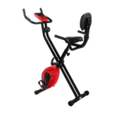 Finether X-Bike Heimfahrrad Heimtrainer