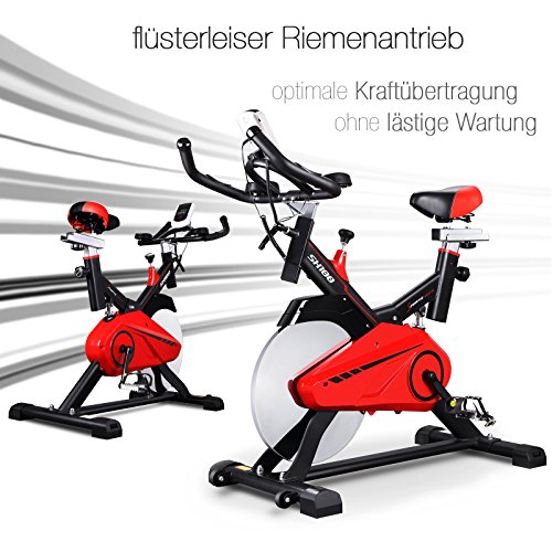 sportstech profi heimtrainer fahrrad ratgeber. Black Bedroom Furniture Sets. Home Design Ideas