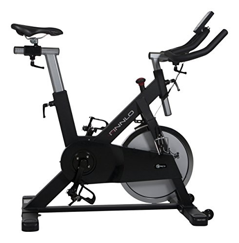 heimtrainer fahrrad finnlo speed bike crs ii indoor. Black Bedroom Furniture Sets. Home Design Ideas
