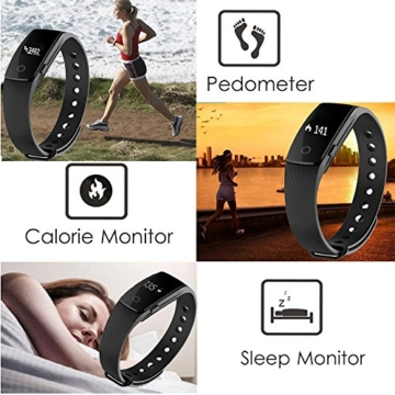 yamay fitness tracker heimtrainer fahrrad ratgeber. Black Bedroom Furniture Sets. Home Design Ideas