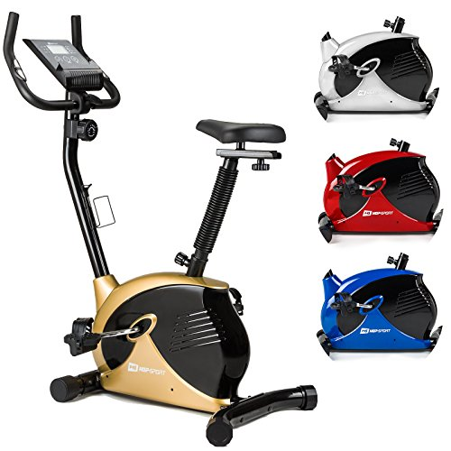 hop sport hs 2080 spark heimtrainer fahrrad. Black Bedroom Furniture Sets. Home Design Ideas