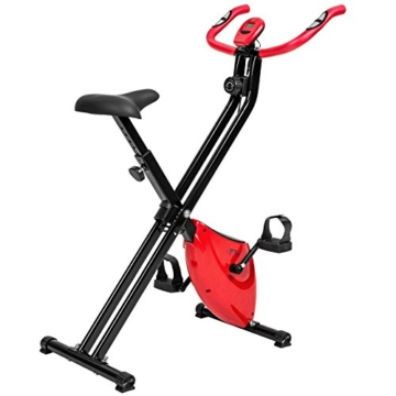 tectake fitness heimtrainer fahrrad heimtrainer fahrrad ratgeber. Black Bedroom Furniture Sets. Home Design Ideas
