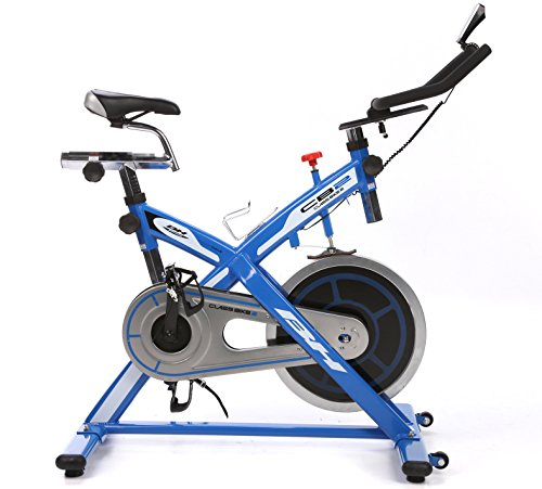 heimtrainer fahrrad bh fitness class bike 2 h9166. Black Bedroom Furniture Sets. Home Design Ideas