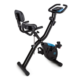 Capital Sports Heimtrainer Fahrrad x Bike
