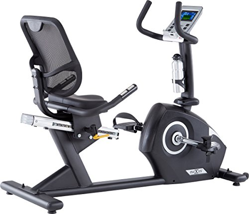 heimtrainer fahrrad maxxus 4 2r liegefahrrad. Black Bedroom Furniture Sets. Home Design Ideas