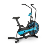 Capital Sports Heimtrainer Fahrrad Crosstrainer