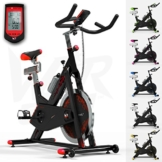 We R Sports Heimtrainer Fahrrad