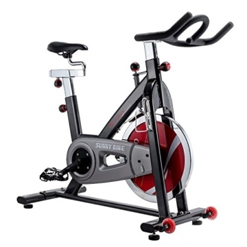 Sunny Health & Fitness – Indoor Cycle -