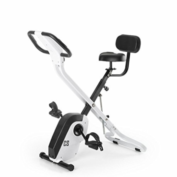 heimtrainer fahrrad capital sports azura x2 x bike mit. Black Bedroom Furniture Sets. Home Design Ideas